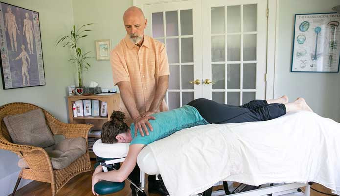 cranio-sacral-massage